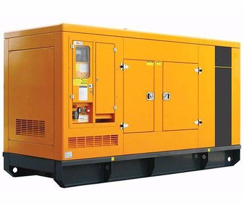 安庆太湖县20千瓦静音发电机