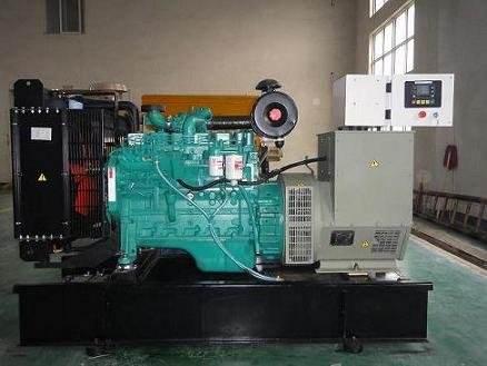 怀宁440KW柴油发电机