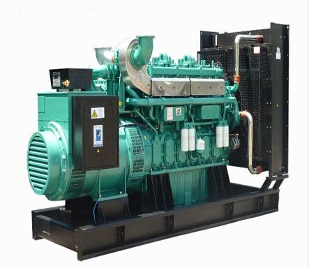 安庆大观县宗申动力30kw小型柴油发电机组