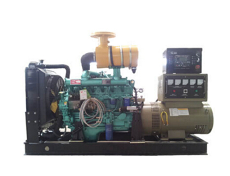安庆大观县宗申动力200kw大型柴油发电机组