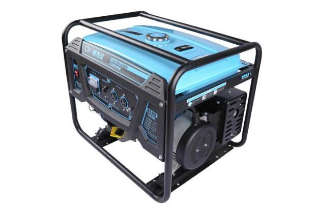 安庆二手雅马哈5kw小型柴油发电机