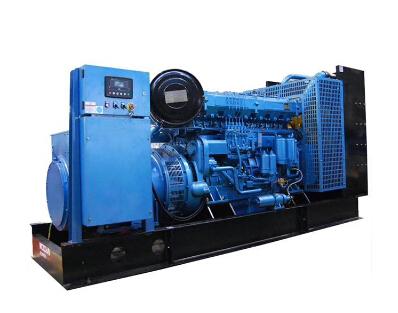 安庆大观县宗申动力150kw大型柴油发电机组