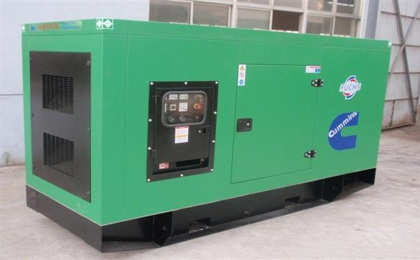 安庆二手开普200kw大型柴油发电机组